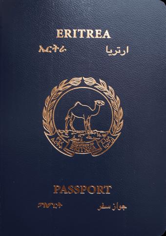 eritrea-passport-ranking