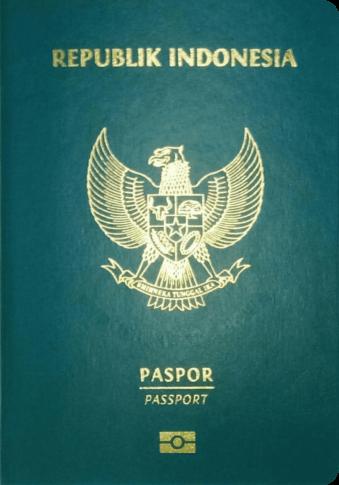 indonesia-passport-ranking