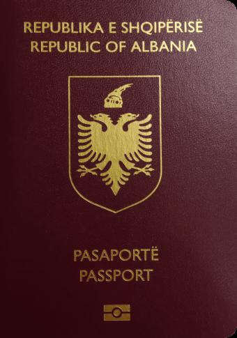 albania-passport-ranking