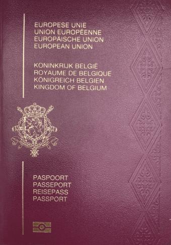 belgium-passport-ranking