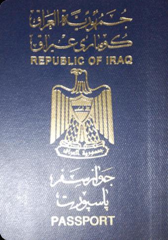 iraq-passport-ranking