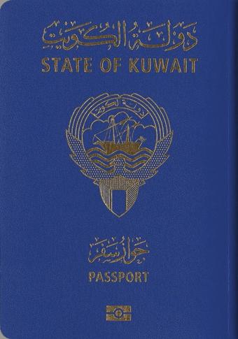 kuwait-passport-ranking