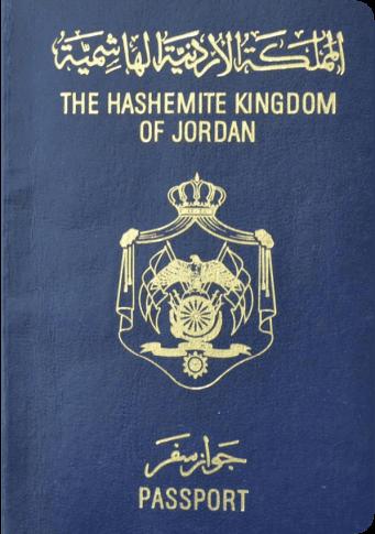 jordan-passport-ranking