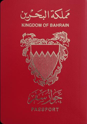 bahrain-passport-ranking