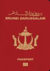 brunei-passport-ranking