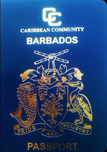 barbados-passport-ranking