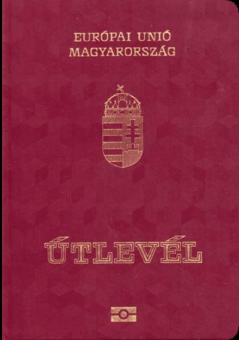 hungary-passport-ranking