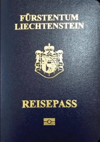 liechtenstein-passport-ranking