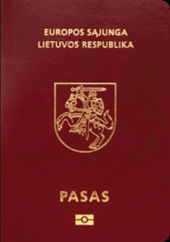 lithuania-passport-ranking