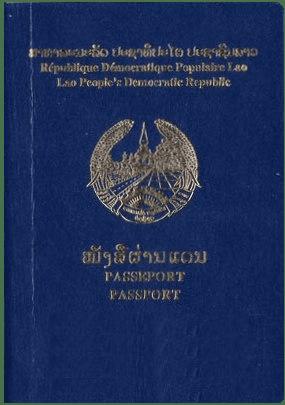 laos-passport-ranking