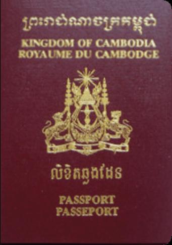 cambodia-passport-ranking