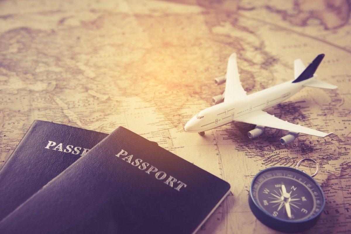 Passport FAQs