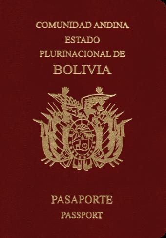 bolivia-passport-ranking