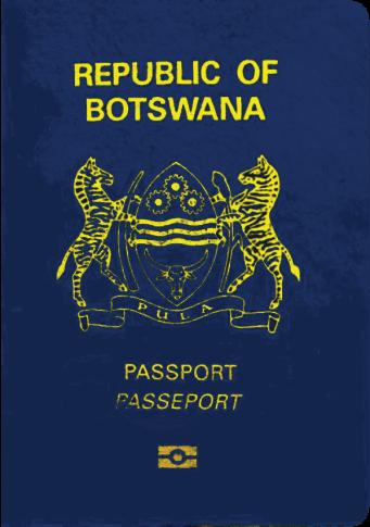 botswana-passport-ranking