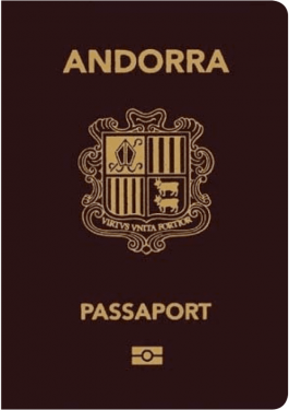 أندورا