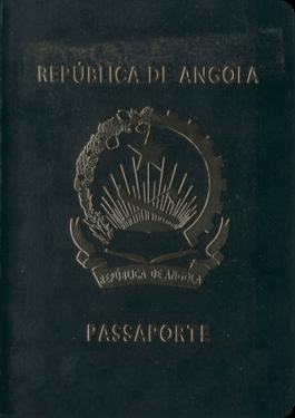 أنغولا