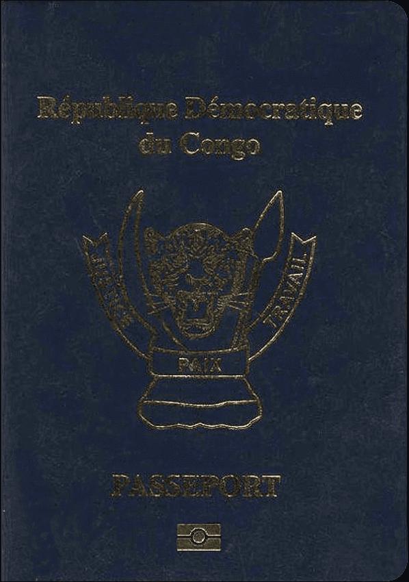 Congo (Dem. Rep.)