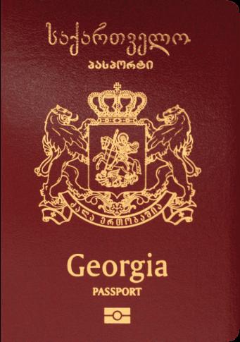 georgia-passport-ranking
