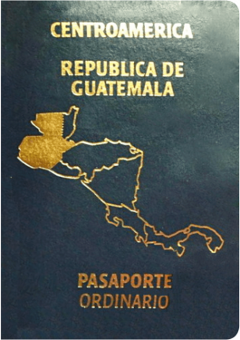جواتيمالا