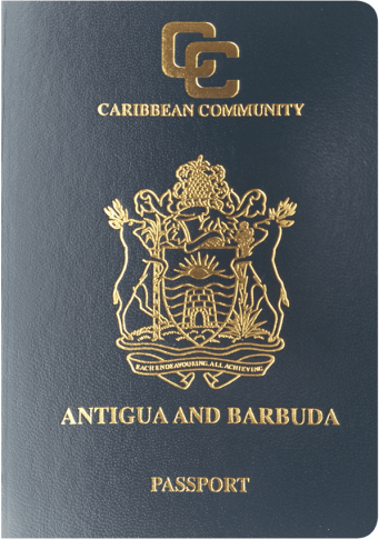 antigua-and-barbuda-passport-ranking