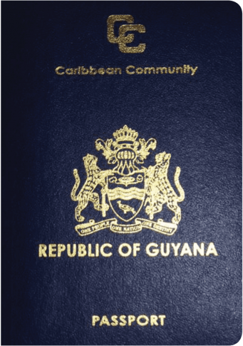 guyana-passport-ranking