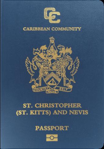 saint-kitts-and-nevis-passport-ranking