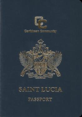 سانت لوسيا