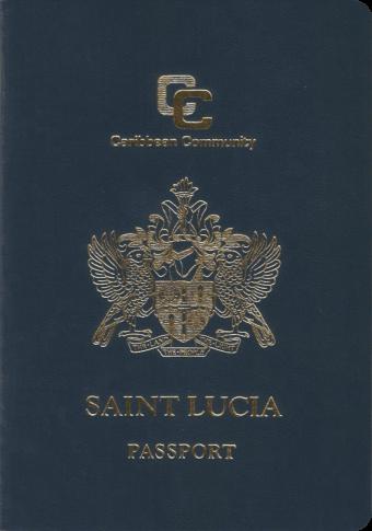 saint-lucia-passport-ranking