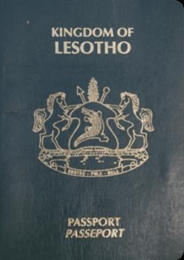 ليسوتو