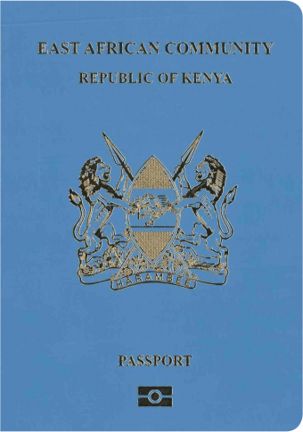 kenya-passport-ranking