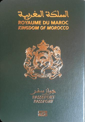 morocco-passport-ranking