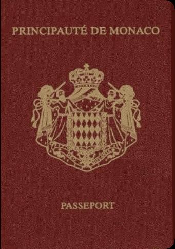 monaco-passport-ranking