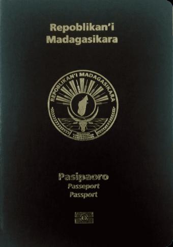 madagascar-passport-ranking