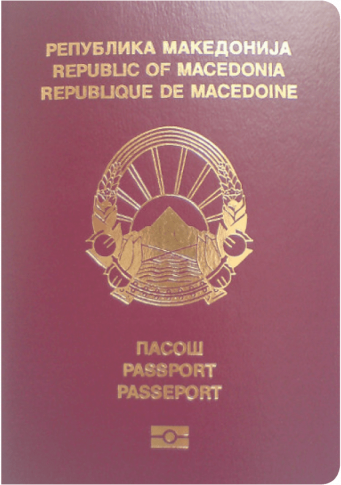 north-macedonia-passport-ranking