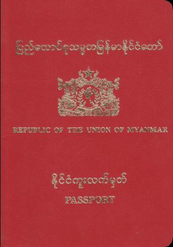 myanmar-burma-passport-ranking