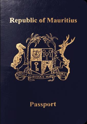 mauritius-passport-ranking