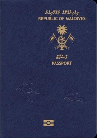 maldives-passport-ranking