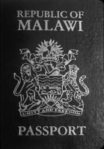 malawi-passport-ranking