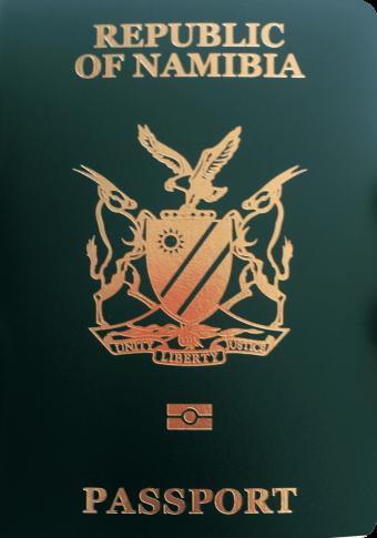 namibia-passport-ranking