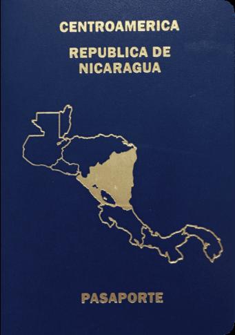 nicaragua-passport-ranking