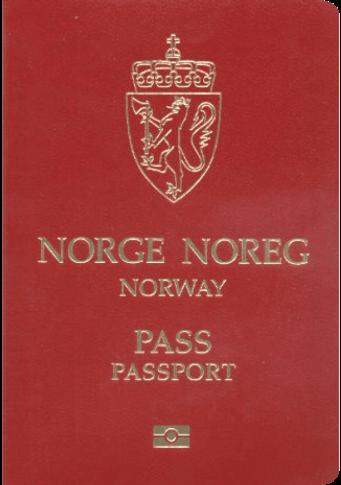 norway-passport-ranking