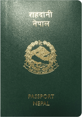 nepal-passport-ranking