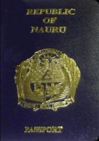 nauru-passport-ranking