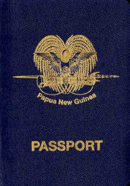 بابوا غينيا الجديدة