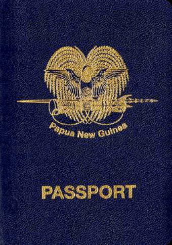 papua-new-guinea-passport-ranking