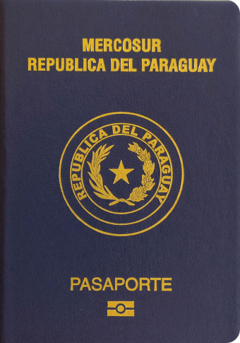 paraguay-passport-ranking