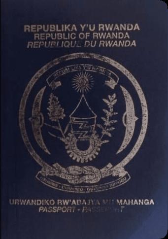rwanda-passport-ranking