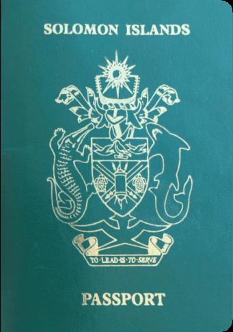solomon-islands-passport-ranking