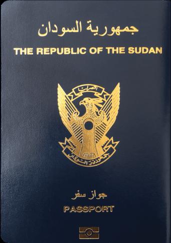 sudan-passport-ranking
