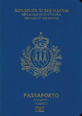سان مارينو